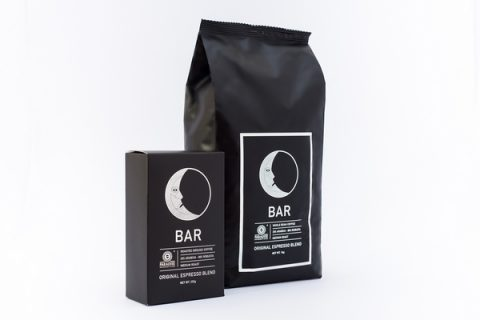 Новый дизайн Espresso Bar