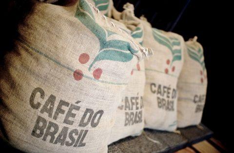 Бразилия — главный кофейный производитель
